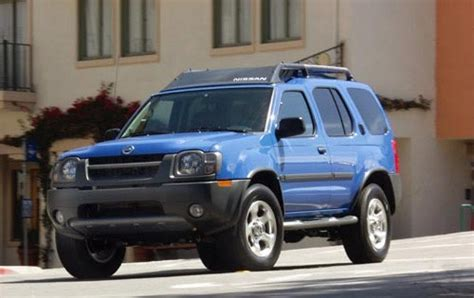 small engine maintenance and repair 2004 nissan xterra transmission control used 2002 nissan xterra pricing for sale edmunds