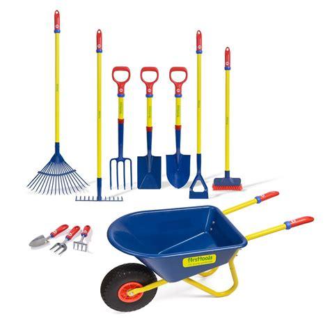 childrens gardening tools