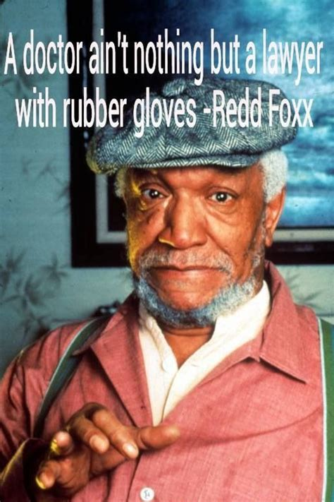 Redd Foxx Memes - i m convinced that sanford and son shows by redd foxx