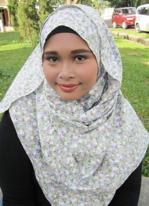 tutorial jilbab pashmina bahan katun mengenal jenis bahan hijab yang sering dipakai tutorial