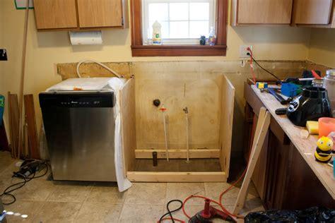 cabinet opening for dishwasher ikea dishwasher doors ikea u0027s walnut voxtorp doors