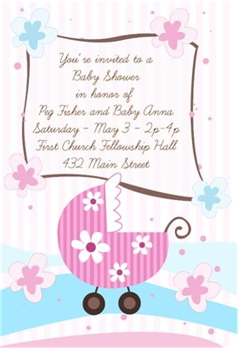 baby fullmoon invitation card free template baby shower invitations templates free