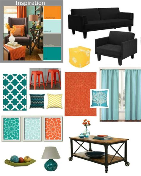 orange and teal living room 17 best ideas about teal living room furniture on brown furniture decor brown