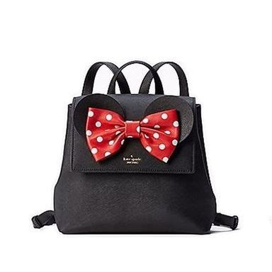 Kate Spade El1566 we want everything from the kate spade minnie mouse collection housekeeping