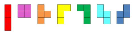 In Pieces by Tetris A Real Sport Scoreboredsports