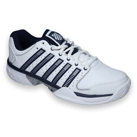 midwest sports tennis shoes k swiss hypercourt express leather shoes k swiss shoes