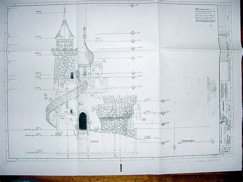 Cinderella Castle Floor Plan by Inspiring Blueprint Of Castle 23 Photo Home Plans