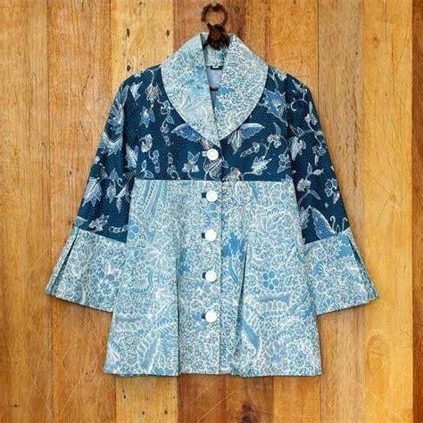 Baju Atasan Kaos Wanita Top Blouse Dress 7 model baju batik kerja wanita 2015 model baju terbaru