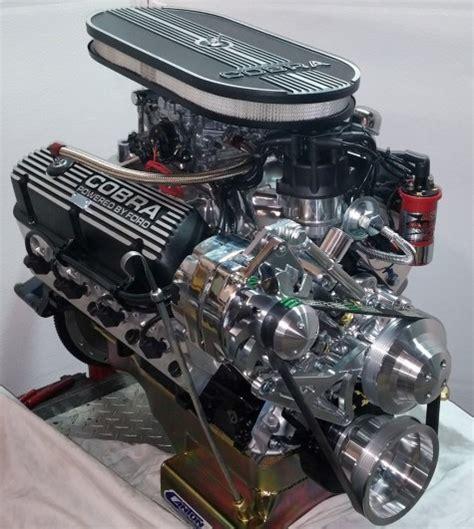 hp turnkey engine  aod transmission  kit