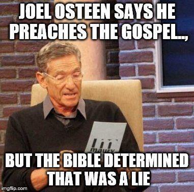 Joel Osteen Memes - joel osteen meme google search joel osteen pinterest