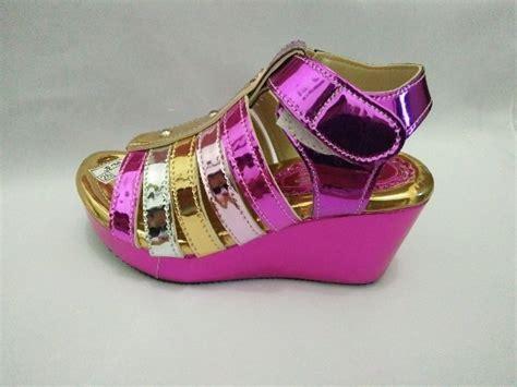 Sandal Priawanita Bigsize 26 47 jual sepatu pesta motif hak jala anak size 26 30 di lapak dna shop jakarta daffika shop