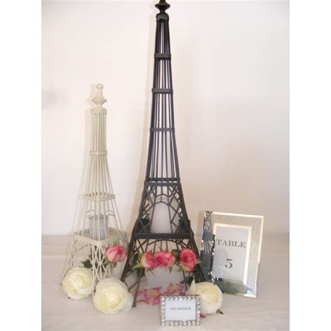 eiffel tower centerpieces for quinceaneras 23 best images about shower ideas on painted