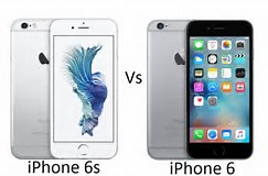 Image result for Which is better iPhone 6s or iPhone 6?. Size: 243 x 160. Source: www.4g.co.uk