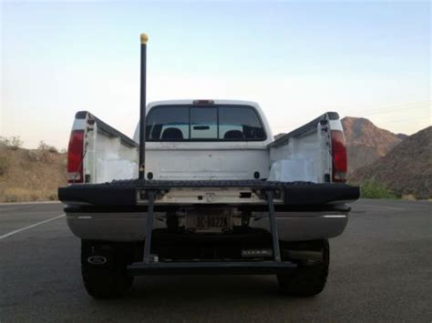 how it works cars 1999 ford f350 windshield wipe control find used 1999 ford f350 7 3l diesel 4x4 ats stage 5 trans package no reserve in willow beach