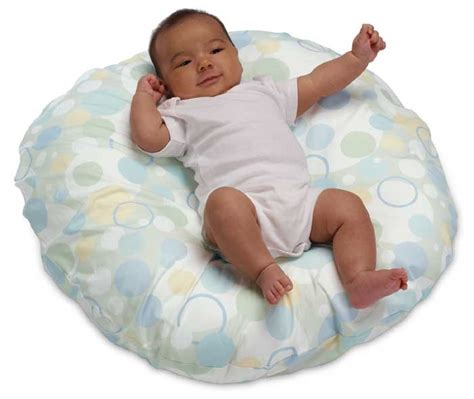 Are Boppy Pillows Safe For Infants To Sleep On by Boppy Newborn Lounger Discontinued By