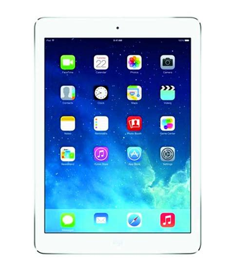 Mini 2 32gb Wifi Only apple mini 2 32gb wifi only silver tablets at low prices snapdeal india