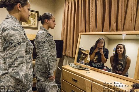womens hairstyles in the air force reflections of courage veterans lives outside uniform