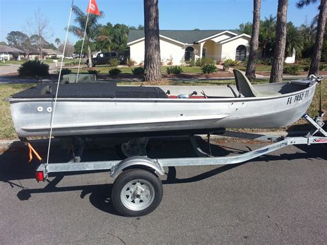 jon boat fishing forum custom inboard aluminium jon boat the hull truth