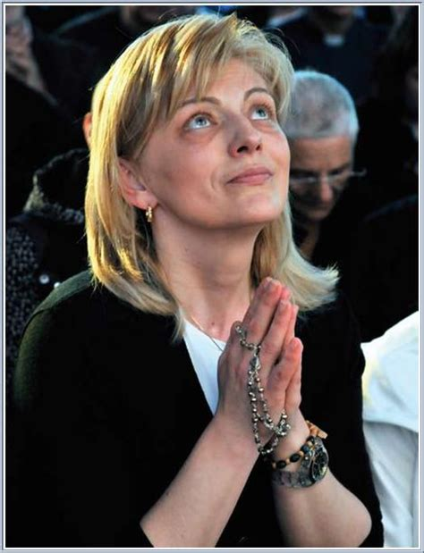 madonna illuminata medjugorje mirjana s apparitions s anxiety for those