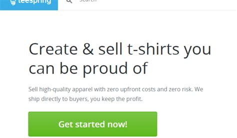 How To Make Money Selling Online - how to sell t shirts online to make money