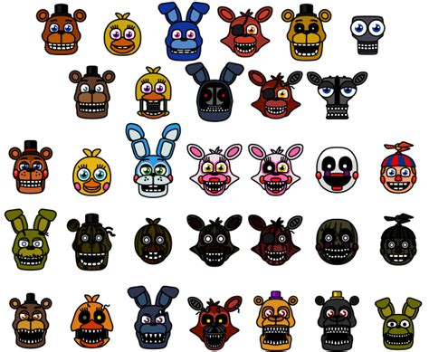 paint tool sai addons i i m missing some image fnaf theories arts and