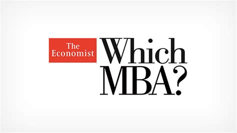 Economist Which Mba by Ashridge And Hult Reviewed In Emba And Exec Ed