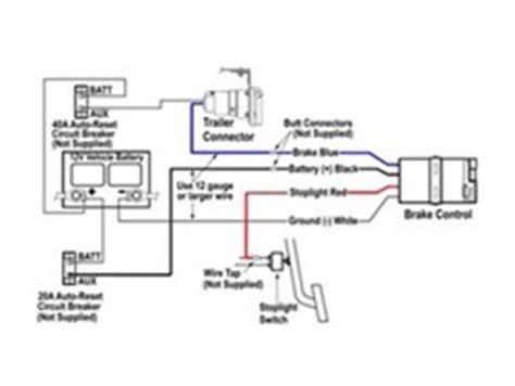 reese pod wiring diagram pod brake wiring diagram