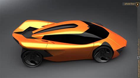 Lamborghini Minotauro CONCEPT 2020   Car modification