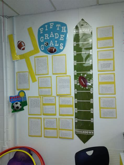 theme list for 5th grade goal sport sport theme and 5th grades on pinterest