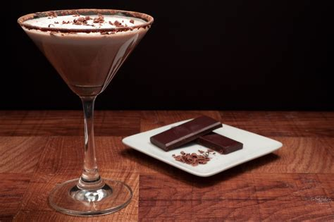 chocolate martinis eat