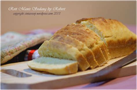Panggangan Roti roti manis sedang postingan hubby c nt a resep