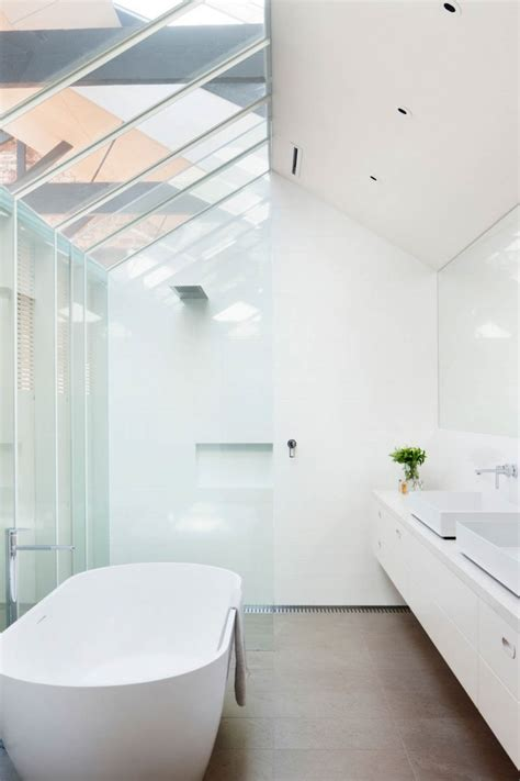 warehouse bathrooms industrial warehouse building conversion by andrew simpson