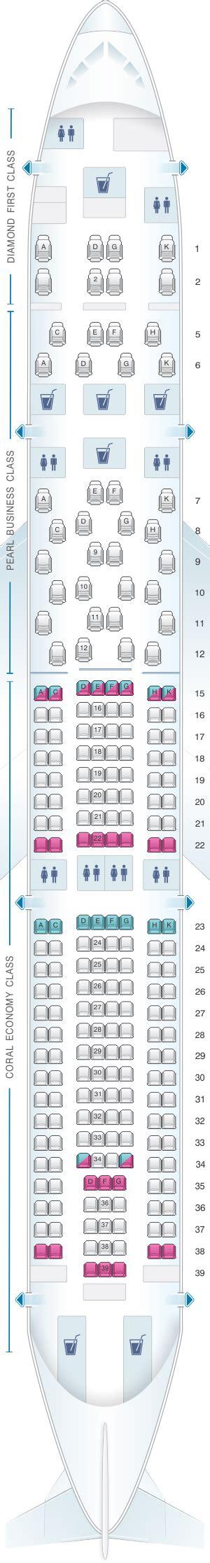 etihad airways seat map seat map etihad airways airbus a330 300 seatmaestro