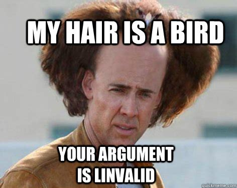 My Is A Cage Nicolas Cage Memes Quickmeme