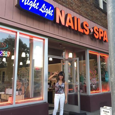 Night Light Nail Salon 256 Photos 490 Reviews Nail