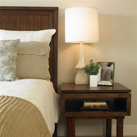 night beds how to choose a l and the right size lshade