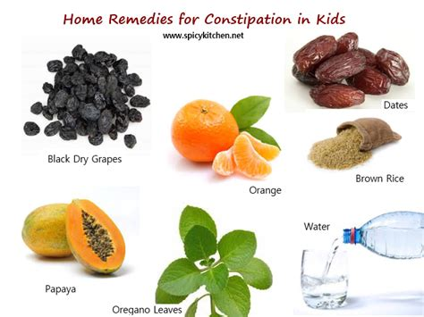 constipation relief home remedies for constipation in spicy kitchen