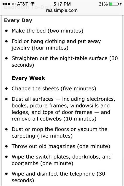 best way to clean bedroom 17 best ideas about bedroom cleaning on pinterest