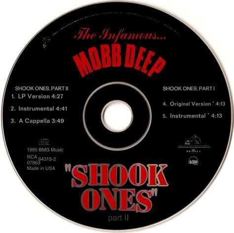 shook ones instrumental shook ones instrumental part 2