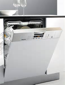 How To Use Miele Dishwasher Efficient Dishwasher By Miele