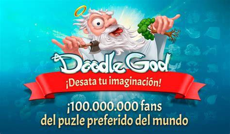doodle god 2 juegos diarios doodle god juega a ser dios