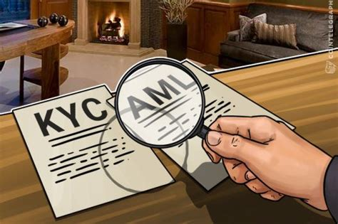 kyc requirements for banks exchanges might not meet all aml kyc requirements but