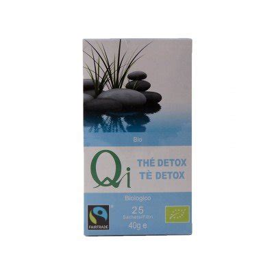 Qi Organic Green Tea Detox by Buy Qi Organic Detox Green China Tea Faithful To
