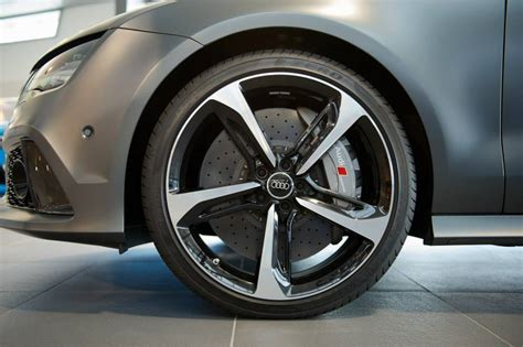 Audi Alloy Wheel Collection: the Germans Have Swag autoevolution
