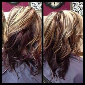 classic blond hair photos with low lights red blonde highlights hair pinterest red blonde highlights highlights and awesome stuff