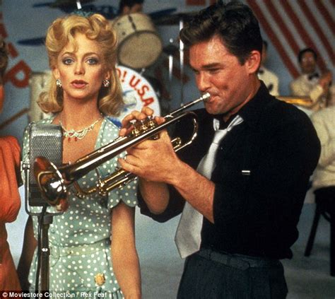swing shift movie goldie hawn and kurt russell have done perfectly without