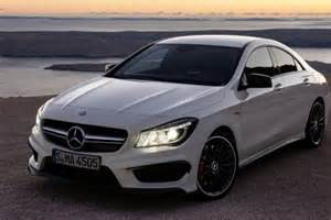 What Is The Cheapest Mercedes Mercedes By Going Cheap Mercedes Looks To Win Luxury