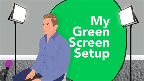 the green screen makerspace project book books my green screen setup learning in