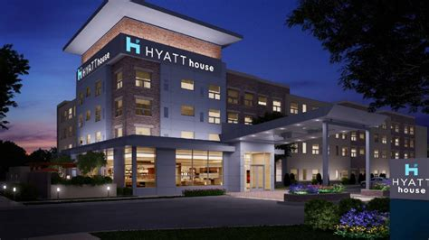 the hyatt house hyatt house hotel planned for boca raton by the butters group and morlin hospitality