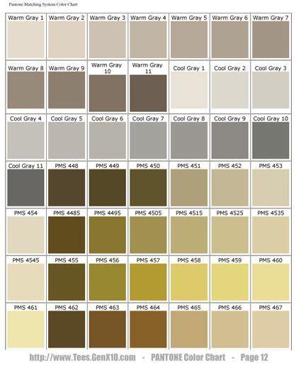 pantone color code best 25 pms color chart ideas on pantone